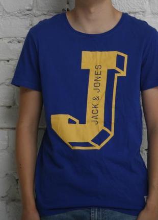 Распродажа ! футболка jack jones
