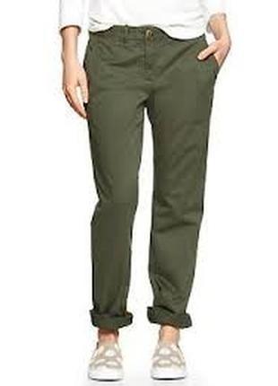 Gap straight woman jeans