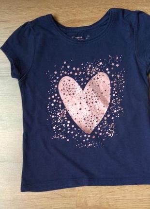 Комплект набор футболка и джегинсы легенсы на 3-5 лет4 фото