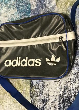 Спортивная сумка adidas original