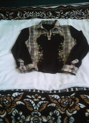 Блузка, рубашка