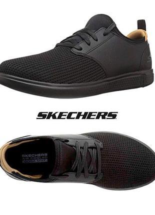 Сникерсы кроссовки skechers men's glide 2.0 ultra, летние sneaker разм. 9,5 us 43 eu