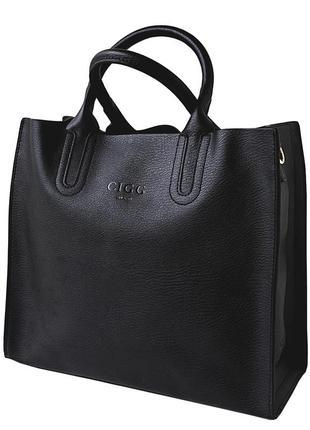 Кожа. италия. стильная, красивая сумка. отличное качество. 2 цвета