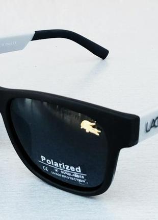 Lacoste очки мужские солнцезащитные поляризированые
