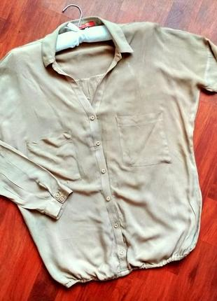 Рубашка,кофта