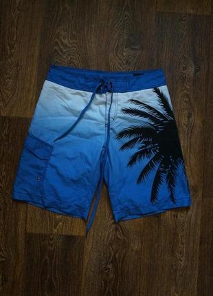 Мужские спортивные шорты плавки jack&jones