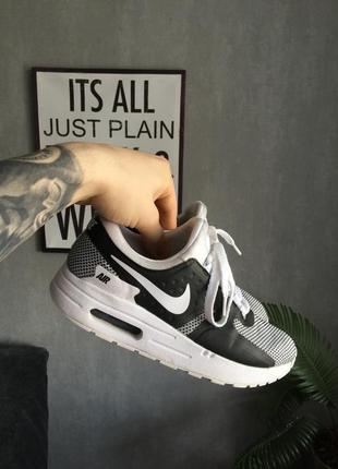 Оригинальные кроссовки nike air max zero essential