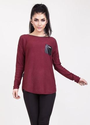 Женский джемпер свитер
