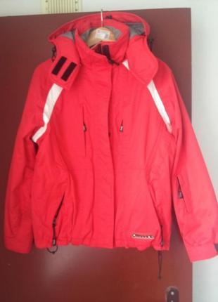 Куртка зимняя glissade