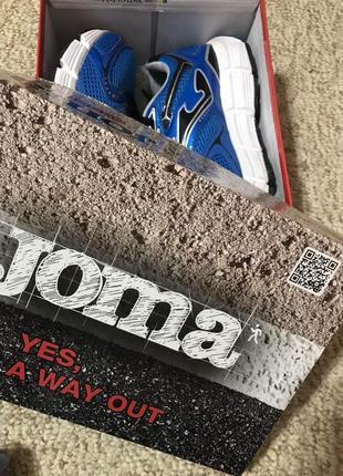 Оригинальные кроссовки joma vitaly s 504