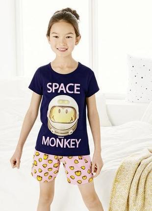 Пижама lidl! размер 146-152