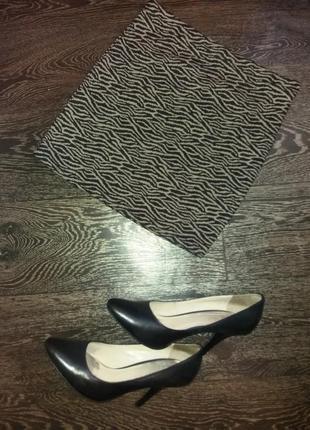 Красивая стильная юбка s,m