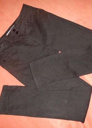 Узкие джинсы next skinny p.10 с высокой талией4 фото