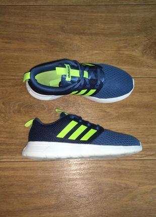 Легкие кроссовки adidas, оригинал