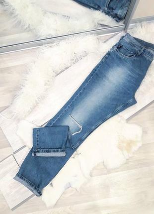 Чоловічі джинси denim