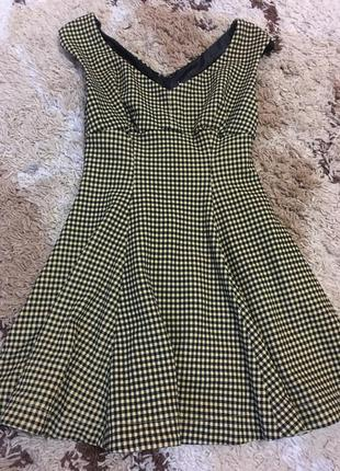 Очень красивое платье snidel