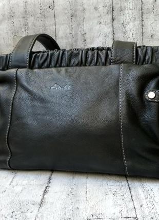 Практичная сумка aimee из  натуральной кожи, оригинал