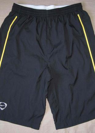 Nike tempo (l 48/50) спортивные шорты мужские
