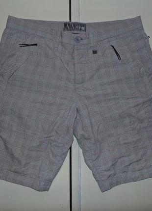 Armani exchange шорты.размер 32