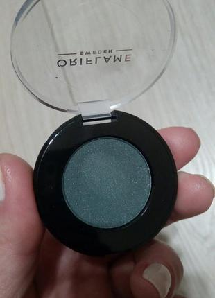 Тени зеленые oriflame (орифлейм)