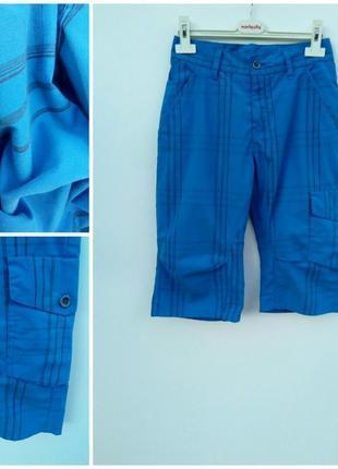 Пляжные шорты.