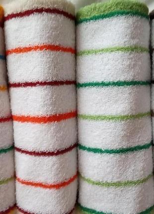 Комплект из четырех полотенец для рук