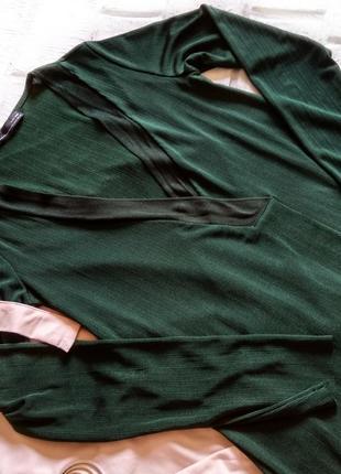 Блуза-туника zara
