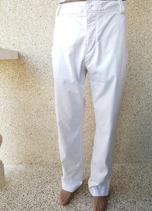Спортивные повседневные штаны puma w34 l32