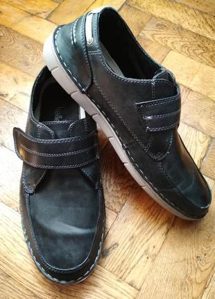 Ціну знижено! туфли, слипоны, мокасины keller, ортопедические ботинки3 фото