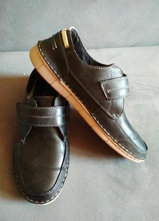 Ціну знижено! туфли, слипоны, мокасины keller, ортопедические ботинки6 фото