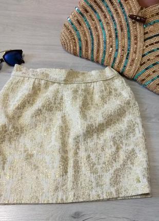 Фирменная красивая юбка для тендитной девушки. великобритания.