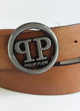 Кожаный ремень pp кожа под старину