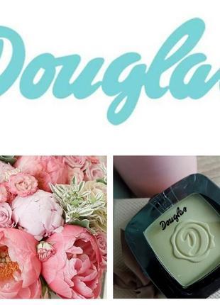 Весенние пастельные тени от douglas, цвет : лайм