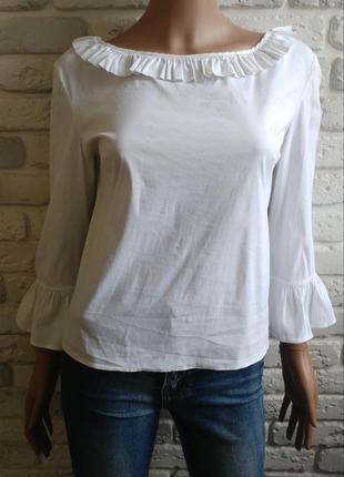 d234d32dd12 Белые блузки Prada 2019 - купить недорого вещи в интернет-магазине ...