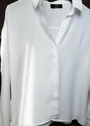 Рубашка женская1 фото