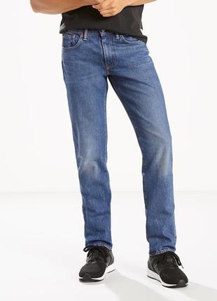Мужские джинсы levi's 511