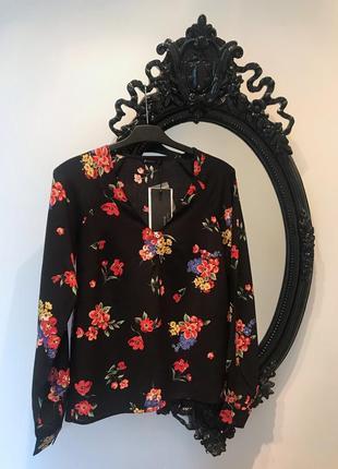 Афигенная блуза блузка рубашка