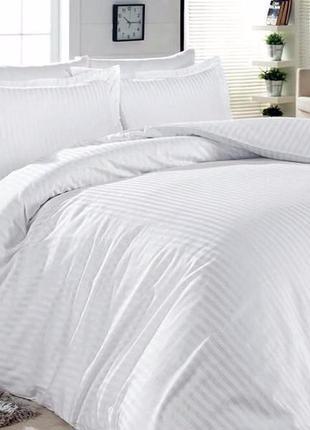 Постельное белье сатин . профессиональная отельная линия