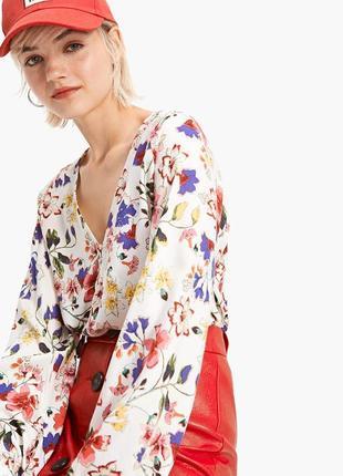 Блуза блузка рубашка2 фото