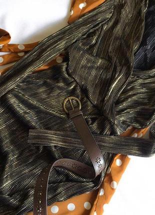 Вишукана плісірована сукня miss sassy l/402 фото