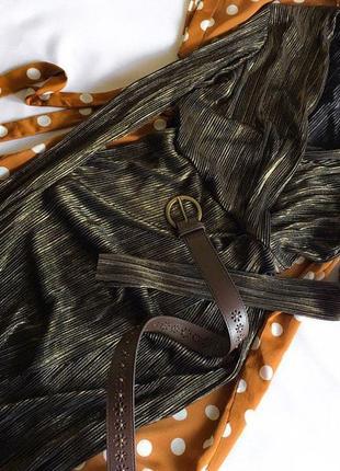 Вишукана плісірована сукня miss sassy l/40