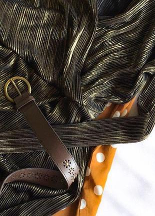 Вишукана плісірована сукня miss sassy l/404 фото