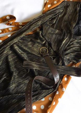 Вишукана плісірована сукня miss sassy l/406 фото