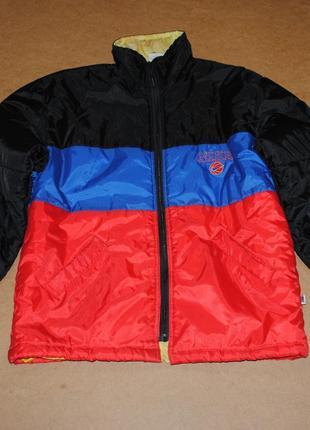 a90d1d7b Nike винтажная куртка найк теплая оригинал Nike, цена - 680 грн ...