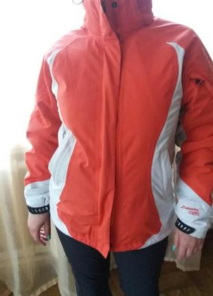 Термокуртка solomon