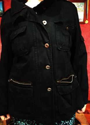 Куртка, парка, ветровка