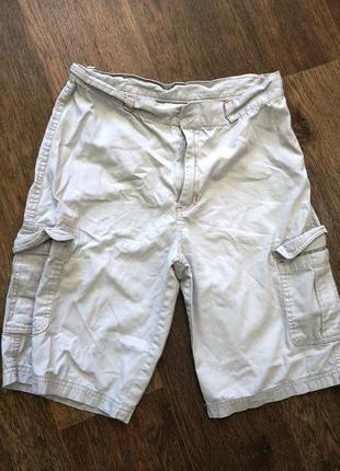 Легкие летние шорты