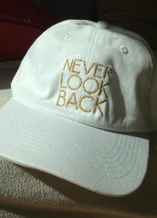 Эксклюзивная летняя кепка американского бренда boymeetsgirl