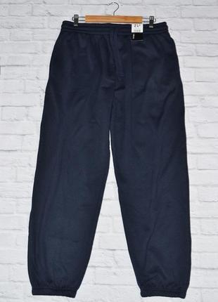 Теплые спортивные штаны от george