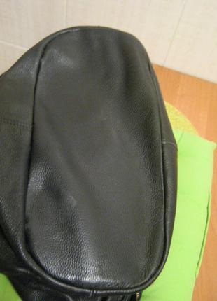 Givenchy.франция. нат. кожа. сумка шоппер!дешево!7 фото